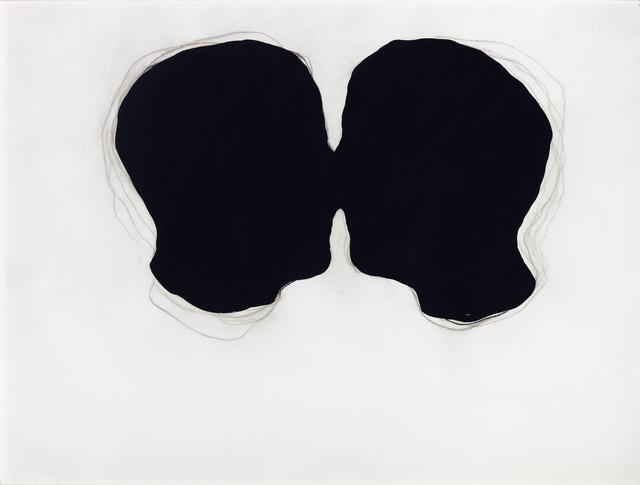 , 'Sans Titre,' 1991, Mario Mauroner Contemporary Art Salzburg-Vienna
