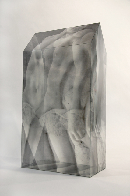 , 'Body house-2,' 2004, Gallery LEE & BAE