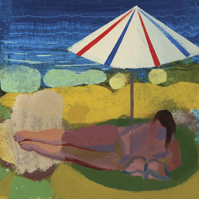 , 'Me Time ,' , Dowling Walsh