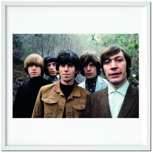 , 'The Rolling Stones. Art Ed. Webster, Big Hits, 1966,' 1966, TASCHEN