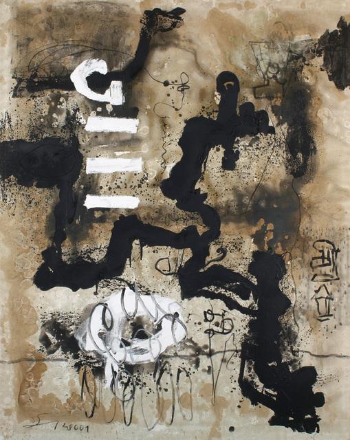 , 'Nest ,' 2001, Galerie Herold
