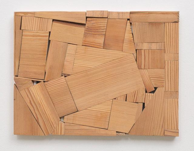 , 'Wipe Oute,' 2016, Galerie Martin Janda