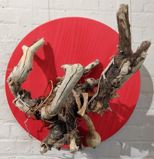 Steve Wiget, 'pö giff', Sparrow Gallery