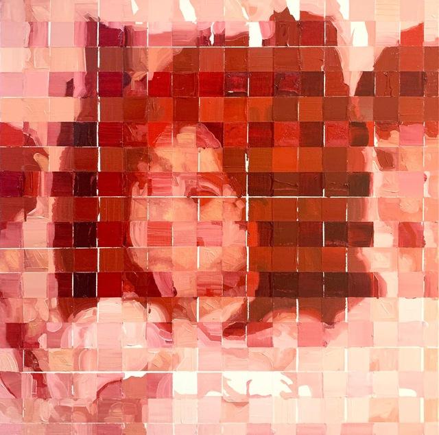 , 'Anoko(R),' 2020, MASAHIRO MAKI GALLERY