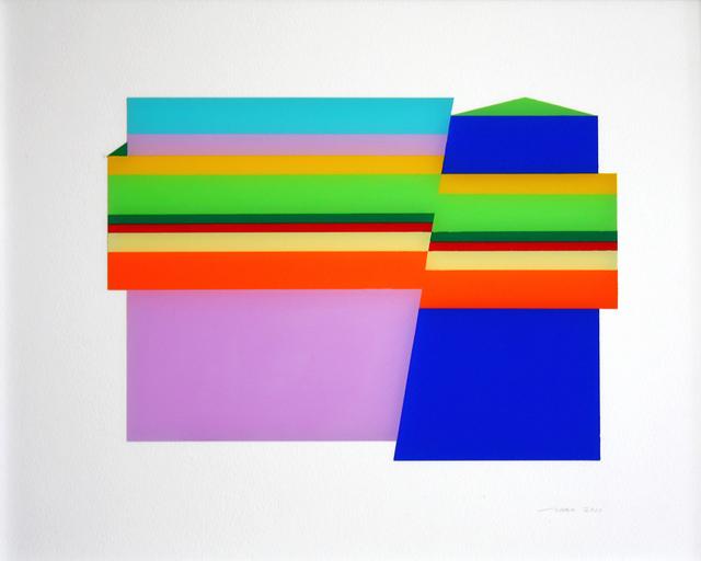 , 'Untitled 2,' 2012, Susan Eley Fine Art