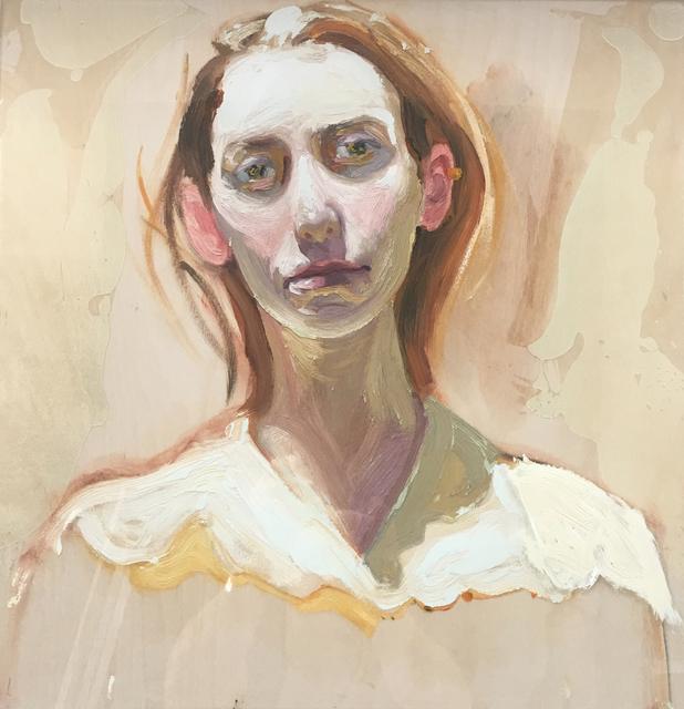 , 'Woman no. 9,' 2019, Nancy Toomey Fine Art