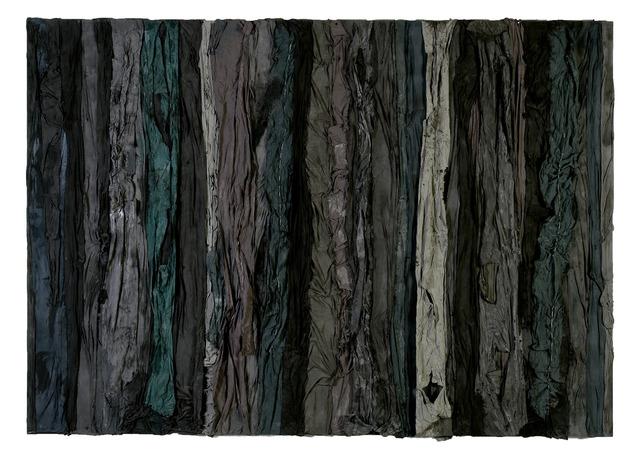 , 'Número 1 denovo,' 2007, Mercedes Viegas Arte Contemporânea