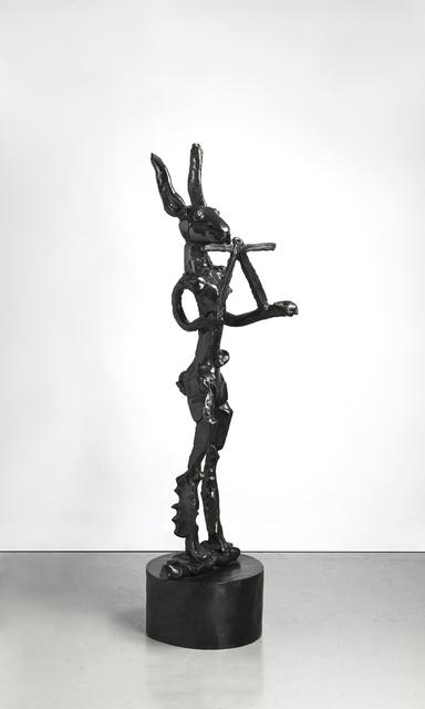 , 'Virtue,' 1993, Galerie Lelong & Co