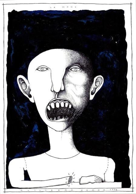 , 'La Mano,' 1996, Isabel Croxatto Galería