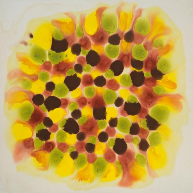 Kenneth Victor Young, 'Spring Joy', 1972, Edward Tyler Nahem Fine Art LLC