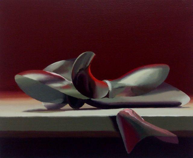, 'Prototipo en acecho,' 2015, My Name's Lolita Art