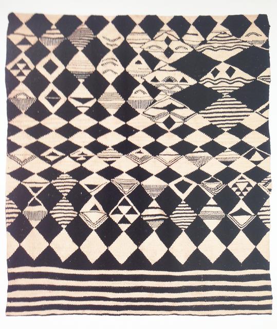 , 'Sin titulo,' 1993, Espacio Mínimo