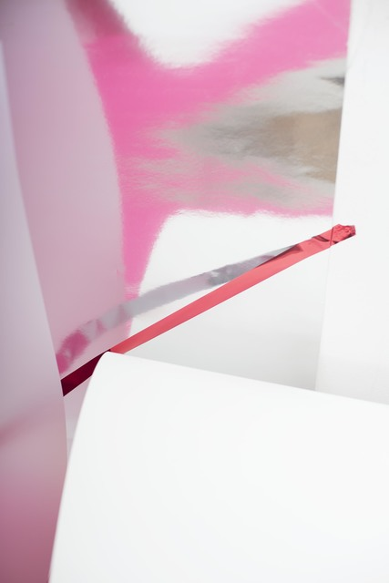Lydia Wegner, 'Candy Pink', 2015, ARC ONE Gallery