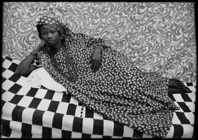 , 'Untitled,' 1953-1957, Leila Heller Gallery