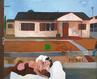 Henry Taylor, 'She Mixed,' 2008, Sotheby's: Contemporary Art Day Auction