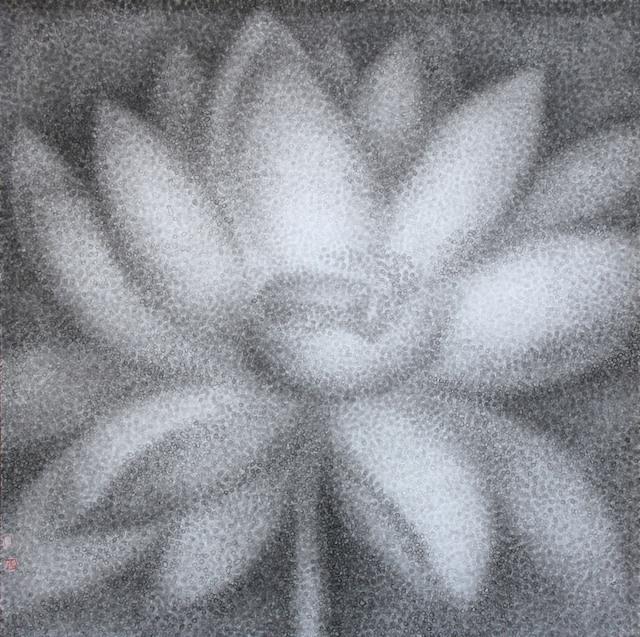, 'The Lotus,' 2015, Juliette Culture and Art Development Co. Ltd.
