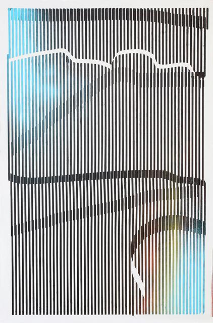 , 'Razzle Dazzle,' 2016, Anna Nova Gallery