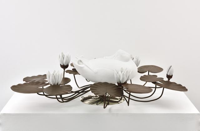 , 'Canard de Sèvres,' 1978, Galerie Mitterrand