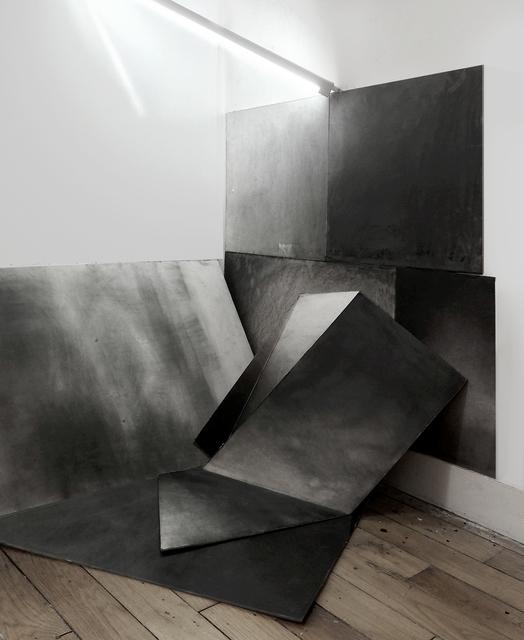 , 'Untitled (Lumi),' 2016, Marie Salomé Peyronnel