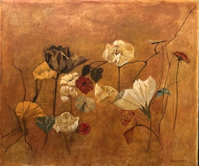 Carolyn Plochmann, 'Patterns', 1991, Eckert Fine Art