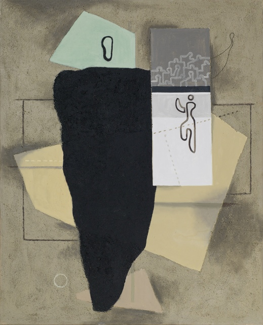 , 'Tennis,' 1931, Galerie Klaus Gerrit Friese