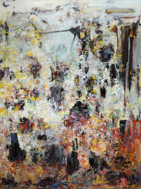 , 'Symphony of Genesis,' 2018, M Fine Arts Galerie