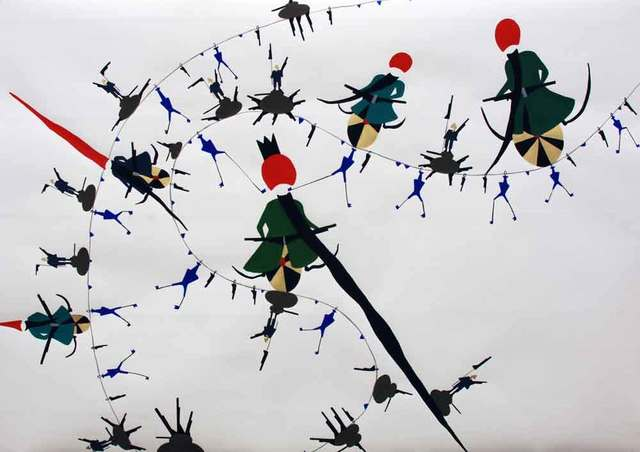 , 'Untitled ,' 2014, Albareh Contemporary