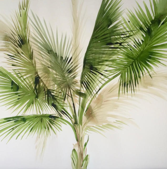 , 'Big Palm I,' 2018, ARC Fine Art LLC