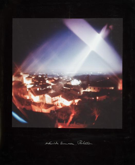 , 'Artemide lumaca,' 70, Galleria il Ponte