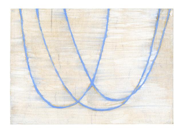 , 'Untitled ,' 2015, Christine König Galerie