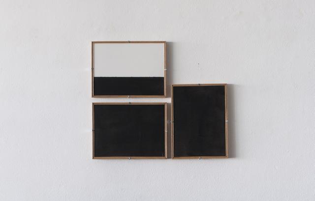 , 'Composition No. 41,' 2014, Josée Bienvenu