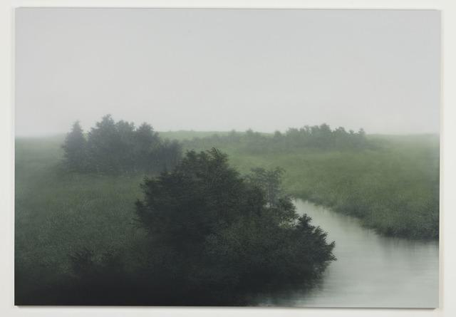 , 'Place without memory,' 2013, Kukje Gallery