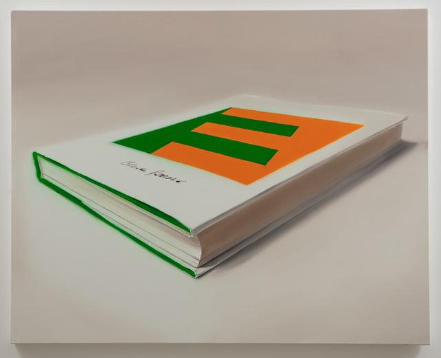 Robert Russell, 'Carmen Herrera Catalogue', 2019, Anat Ebgi