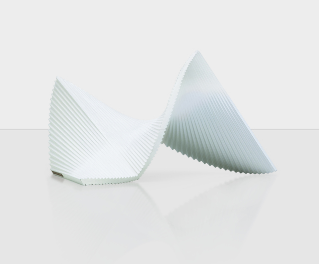 , 'Escultura 5 (Múltiplo 35),' 1974, Simões de Assis Galeria de Arte