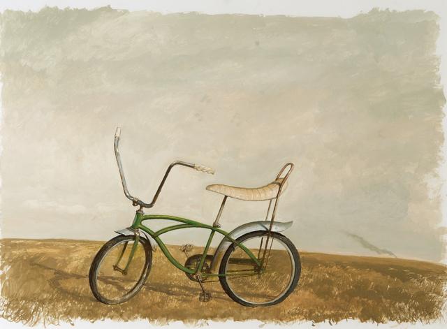 Bo Bartlett, 'My Bike', Dowling Walsh