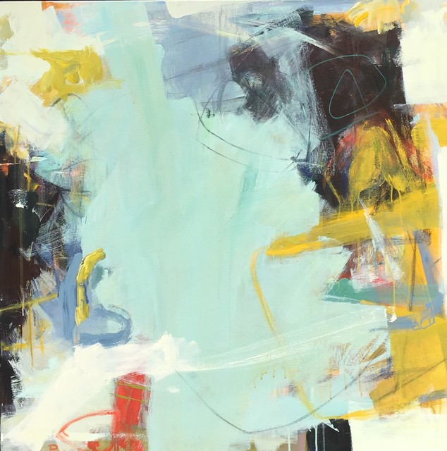 , 'Marina Living II,' 2018, Shain Gallery