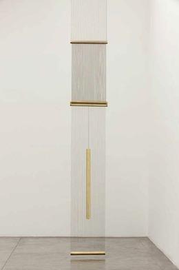 , 'Ascensor # 02,' 2013, Galeria Nara Roesler