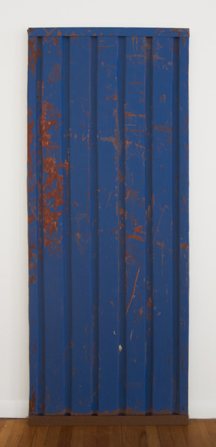 , 'Blocked Scenery No. 2,' 2013, Klein Sun Gallery