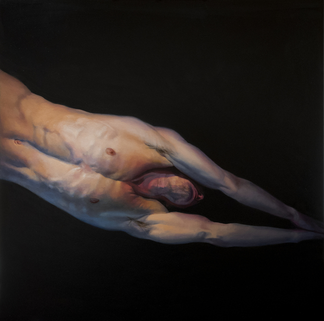 , 'The Escape,' , RJD Gallery