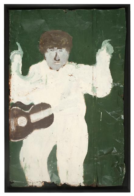 , 'Elvis,' 1978-1981, Ricco/Maresca Gallery