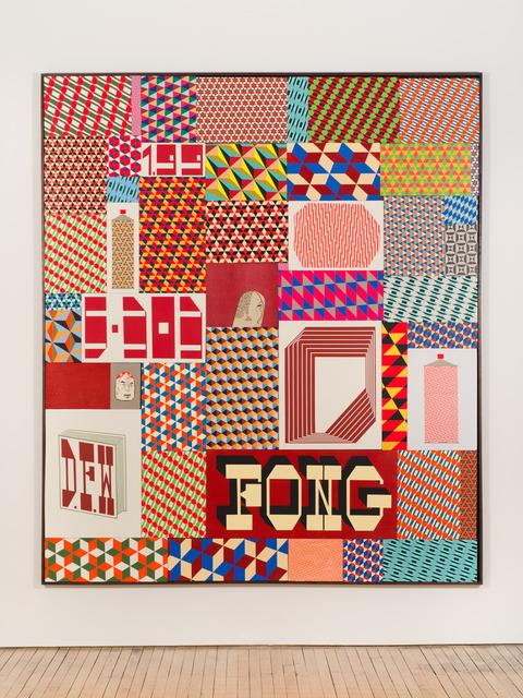 , 'Untitled,' 2014, Fleisher/Ollman
