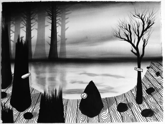 Robin Mason, 'Domestic Sublime 6', 2010, Aindrea Contemporary