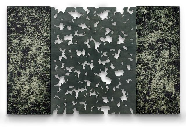 , 'Interludes: Mid Summer,' 2019, Walker Fine Art