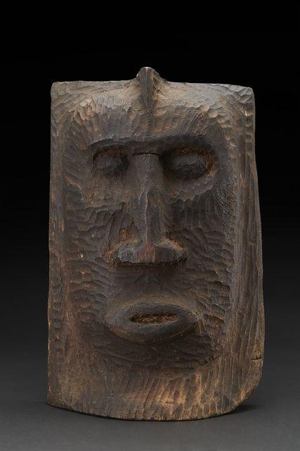 , 'Mask,' 1980s, Cavin Morris Gallery