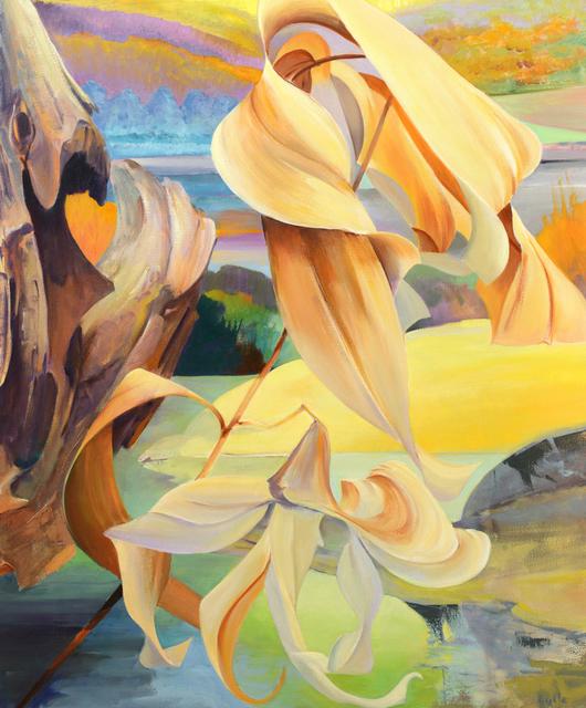 , 'Sashay,' 2013, FRED.GIAMPIETRO Gallery
