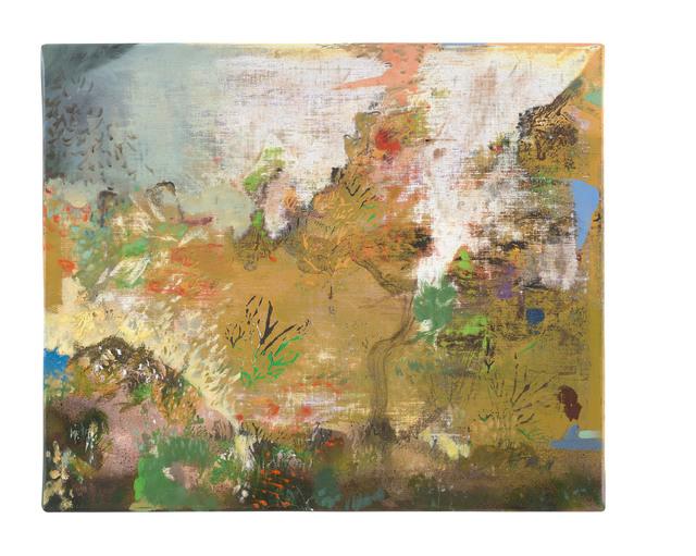 , 'Kleine Landschaften,' 2016-2018, SETAREH GALLERY