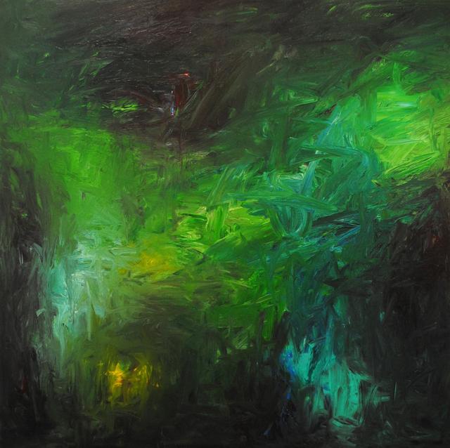 MD Tokon, 'Spirit of Nature 1', 2015, Isabella Garrucho Fine Art