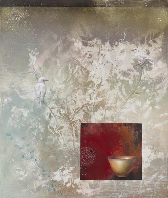, 'Temenos II,' , Gail Severn Gallery
