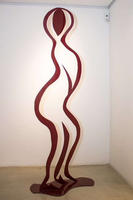 , 'Femme de Fer XIV,' , Inn Gallery