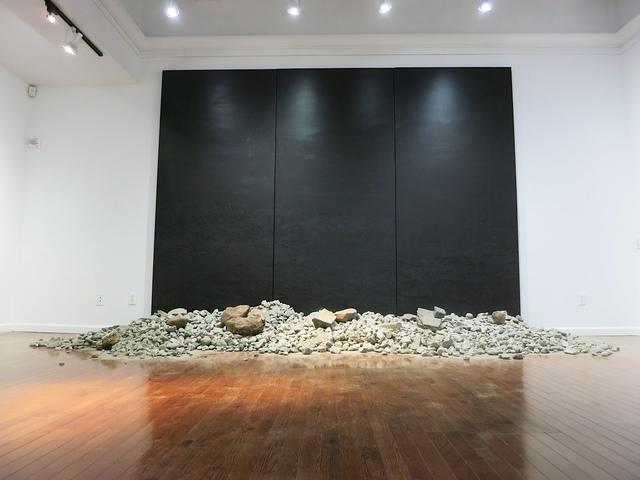 , 'Hezron,' 2014, Stux Gallery